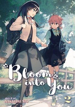 Bloom into You - Nio, Nakatani
