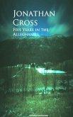 Five Years in the Alleghanies (eBook, ePUB)