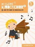 Der Kleine Kinderchor, Klavierpartitur, m. Audio-CD