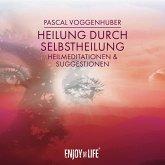 Heilung durch Selbstheilung, 1 Audio-CD