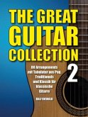 The Great Guitar Collection, für klassische Gitarre