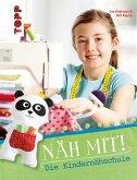 Näh mit! (eBook, PDF)
