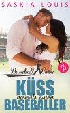 Küss niemals einen Baseballer / Baseball Love Bd.2 (eBook, ePUB)