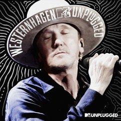 Mtv Unplugged (4 Lp) - Westernhagen