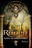 Die Nebelsängerin / Das Erbe der Runen Bd.1 (eBook, ePUB)