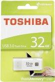 Toshiba Hayabusa USB 3.0 32GB White U301
