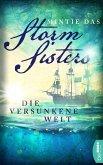 Storm Sisters - Die versunkene Welt (eBook, ePUB)
