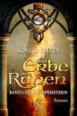 Die Feuerpriesterin / Das Erbe der Runen Bd.2 (eBook, ePUB)