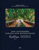 Eythrope - der legendäre Garten der Rothschilds (Mängelexemplar)