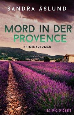 Mord in der Provence / Hannah Richter Bd.1 (eBook, ePUB) - Åslund, Sandra