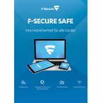 F-Secure SAFE Internet Security 2017 1 Gerät / 12 Monate (Download für Windows)