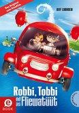 Robbi Tobbi und das Fliewatüüt (eBook, ePUB)