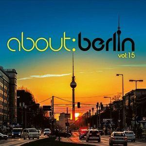 about berlin vol 15 cd. Black Bedroom Furniture Sets. Home Design Ideas