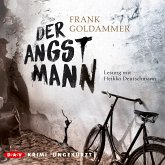 Der Angstmann / Max Heller Bd.1 (MP3-Download)