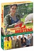 Tierärztin Dr. Mertens - Staffel 4 DVD-Box