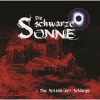 Die schwarze Sonne, Folge 1: Das Schloss der Schlange (MP3-Download)