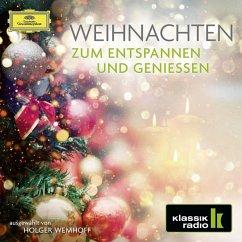 Weihnachten (Klassik-Radio-Serie) - Garanca/Wunderlich/Pinnock/Terfel/+