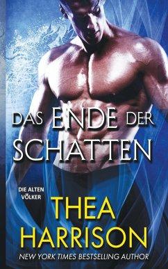 Das Ende der Schatten - Harrison, Thea
