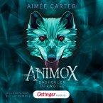 Das Heulen der Wölfe / Animox Bd.1 (MP3-Download)