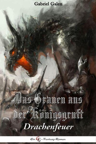 Das Grauen aus der Königsgruft (eBook, ePUB)