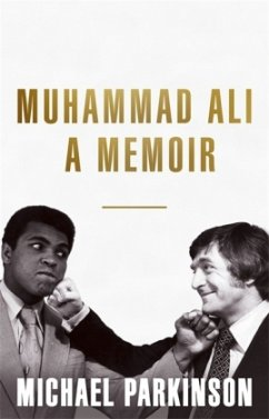 Muhammad Ali: A Memoir - Parkinson, Michael