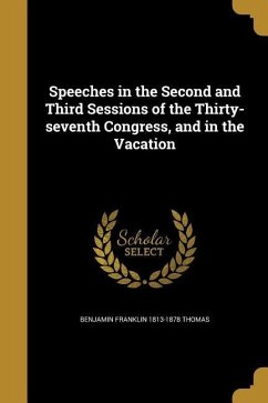 SPEECHES IN THE 2ND & 3RD SESS