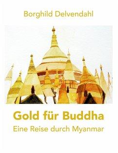 Gold für Buddha