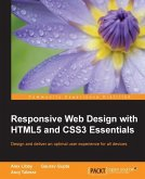 Responsive Web Design with HTML5 and CSS3 Essentials (eBook, ePUB)