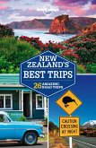 Lonely Planet New Zealand's Best Trips (eBook, ePUB)