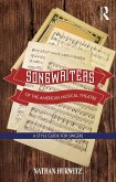 Songwriters of the American Musical Theatre (eBook, ePUB)