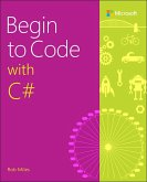 Begin to Code with C (eBook, ePUB)