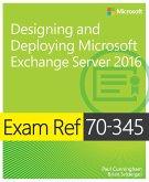 Exam Ref 70-345 Designing and Deploying Microsoft Exchange Server 2016 (eBook, PDF)