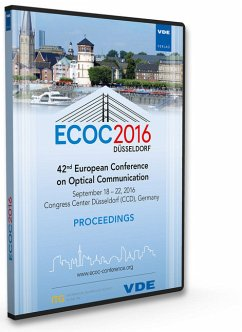 ECOC 2016, DVD-ROM