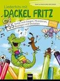 Liederhits mit Dackel Fritz - Originalaufnahmen-Paket