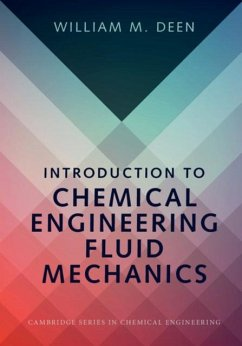Fluid Mechanics For Chemical Engineers Wilkes Pdf