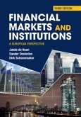 Financial Markets and Institutions (eBook, PDF)