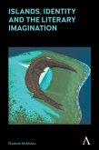 Islands, Identity and the Literary Imagination (eBook, ePUB)
