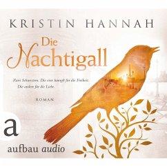Die Nachtigall (Gekürzte Hörbuchfassung) (MP3-Download) - Hannah, Kristin