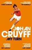 My Turn: The Autobiography (eBook, ePUB)