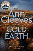 Cold Earth (eBook, ePUB)