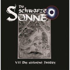 Die schwarze Sonne, Folge 8: Das verlorene Paradies (MP3-Download)