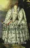 The Expansion of Elizabethan England (eBook, PDF)