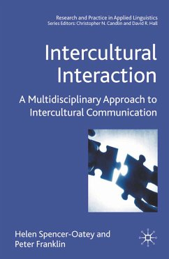 Intercultural Interaction (eBook, PDF)
