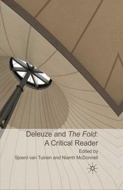 Deleuze and the Fold: A Critical Reader (eBook, PDF)