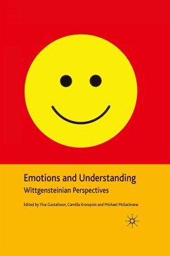 Emotions and Understanding (eBook, PDF)
