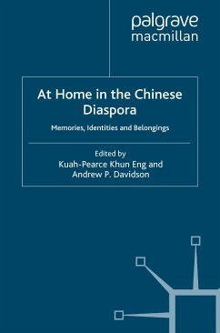 At Home in the Chinese Diaspora (eBook, PDF)