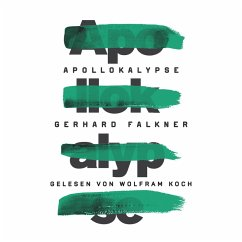 Apollokalypse (MP3-Download) - Falkner, Gerhard