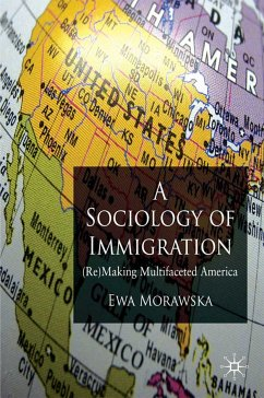 A Sociology of Immigration (eBook, PDF)