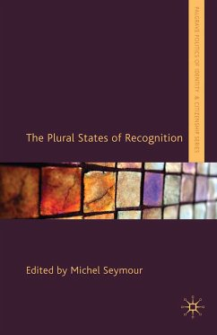 The Plural States of Recognition (eBook, PDF)