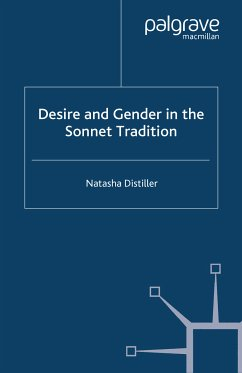 Desire and Gender in the Sonnet Tradition (eBook, PDF)